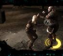 Кулачный бой (мини-игра)