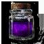 Фиолетовая краскаВ3