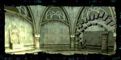 Эльфийские руины