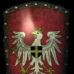 Гербовый щит Редании