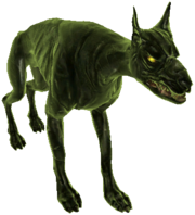 Barghest full