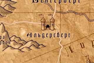 Places Aldersberg