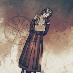 Смерть Кейры
