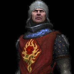 Пехотинец Ордена