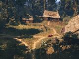 Деревня Добров