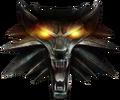 Логотип заслуженного админа