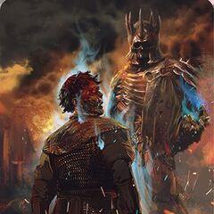 Эредин - Владыка Тир на Лиа