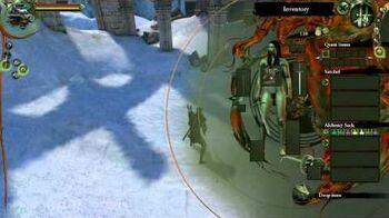"""Ведьмак - Мод """"Сущность Доплера"""" - (Gameplay)"""