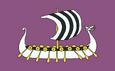 Флаг Скеллиге
