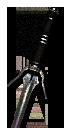 Гроссмейстерский серебряный меч школы котаВ3