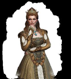 Анна Генриетта В3