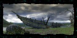 Окрестности старой усадьбы