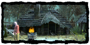 Дом ВаскиВ1
