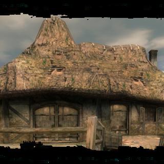 Дом Алины