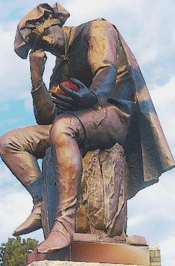 Statueinoxenfurt