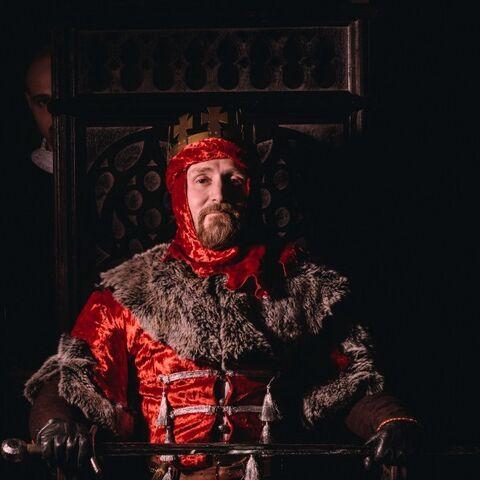 Визимир II в сериале