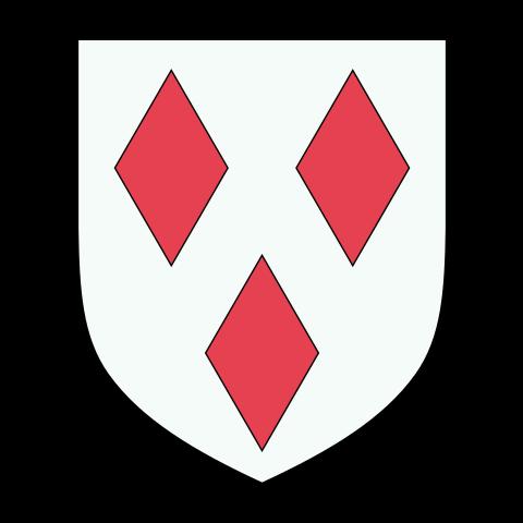 Предполагаемый герб города