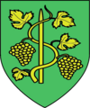 Чешский герб туссента