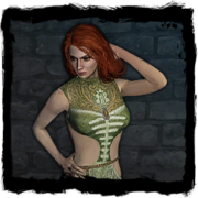 People Triss Merigold