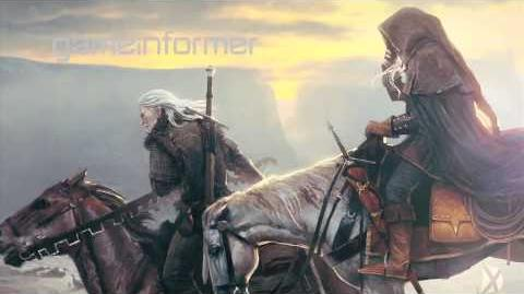 Russian - The Witcher 3 Wild Hunt Coverage Trailer - Game Informer