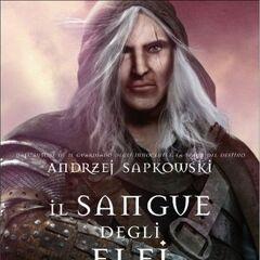 Итальянская обложка