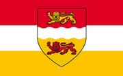 Флаг туссента неоф