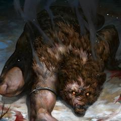 Медведь Свальблода, <i>Гвинт</i>