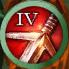 Силовой удар4серебряный меч