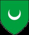 Герб донильфгаардской метинны