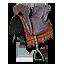 Horse saddle 03 lvl3 64x64