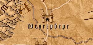 Places Vengerberg