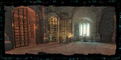 Библиотека Каэр МорхенаВ1