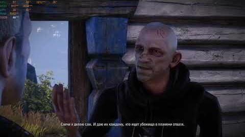 The witcher 2 Assassins of Kings - На пути к вдохновенному-0