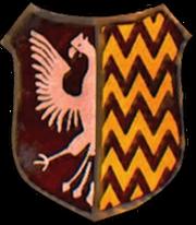 Знак Охотников на ведьмВ3
