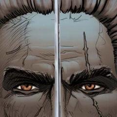 Геральт в комиксе «Благо народа»