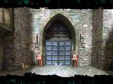 Канатчиковые ворота