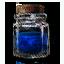Синяя краскаВ3