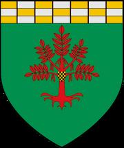 Хамм герб