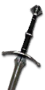 Серебряный меч Школы Мантикоры