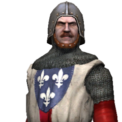 Темерский стражник