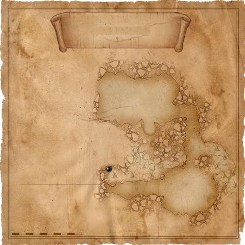 Карта второго уровня