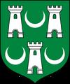 Герб метинны до империи