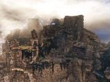 Крепость Торгейра Красного