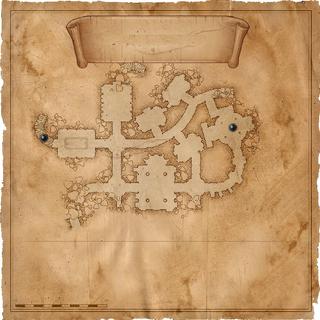 Карта логова