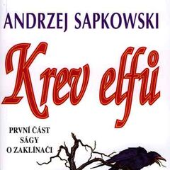 Обложка старого чешского издания
