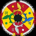 Эмблема зеррикании