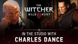 The Witcher 3 Wild Hunt - Charles Dance-0