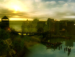 The witcher screenshot2
