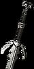 Мастерский серебряный мечШГВ3
