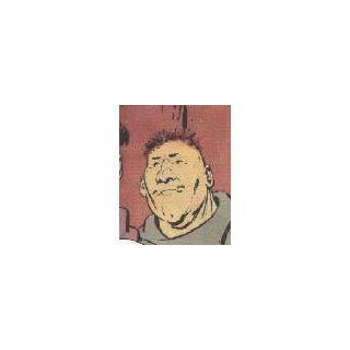 Изображение Кеннета в комиксе